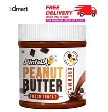 Pintola Choco Spread Creamy Peanut Butter, 350g