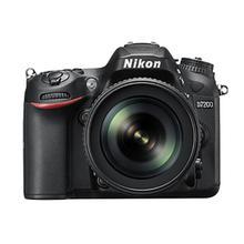 Nikon D7200 DSLR Camera Body With AF-S 18-140mm VR Kit Lens