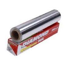Aluminium Foil - 900 Gram - Silver