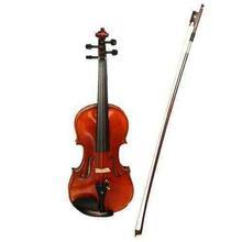 ARTIST TL-002-1 Brown 4 String Violin