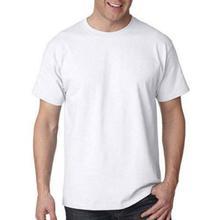 Men Casual Cotton Half Tshirt