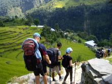3-Day Ghandruk Loop Trek from Pokhara