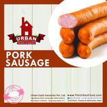 Urban Food Pork Sausages- 400 gms