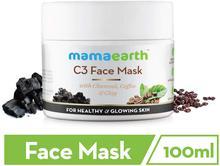 Mamaearth C3 Face Mask(100ml)