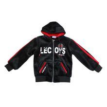 Fleece Hooded Jacket(Unisex)