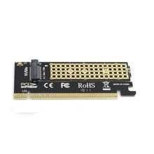 Pro M.2 NVMe SSD NGFF TO PCIE 3.0 X16 Adapter, M Key Interface Card
