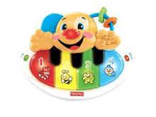 Mattel Puppy's Piano W9732