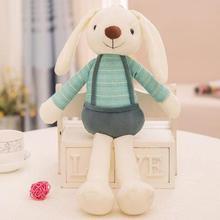 40cm Cute Bunny Plush Rabbit Toy Soft Cloth Stuffed Rabbit