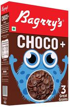 Bagrry's Choco+,  375gm