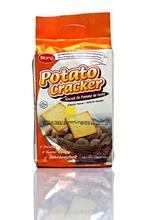 Silang Potato Cracker Kimchi Flavor (238gm)