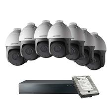 "Hikvision PTZ IP Camera Package Set ""G"""
