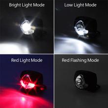 High Powered LED HeadLamp (4 LED Head Lamp)