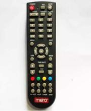 Mero TV Set Top Box Remote Controller