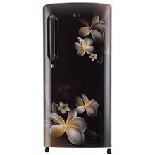 LG 190ltr Single Door Refrigerator GLB205ABPB