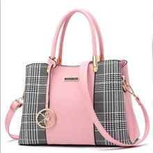 Women's single shoulder messenger bag_bags 2018 new