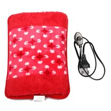 Star Printed Heating Bag