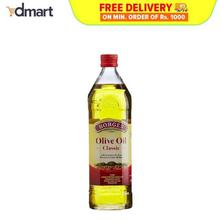 Borges Olive Pure Classic Cooking Oil, 1000ml
