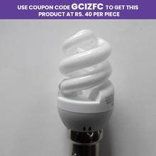 SANHN 7 Watt Spiral Energy Saving CFL Bulb