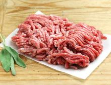 Vally Cold Pork Mince, 500gm