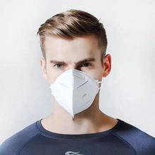 Anti corona virus face KN95 mask + 500 ml hand sanitizer