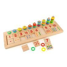 Teaching Board For Kids- Multicolor