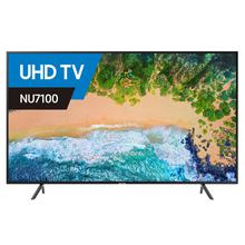 SAMSUNG LED TV UA-55NU7100