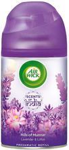 Air Wick Life Scents Freshmatic Refill Lavender & Lotus, 245ml