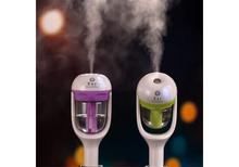 Car Humidifier Essential Air Diffuser