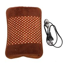 Dotted Printed Heating Bag