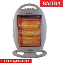 Baltra White Dream Halogen Heater BTH 134