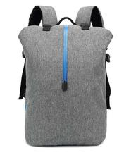"Coolbell 15.6"" Grey Backpack Bag"