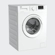 BEKO 7 KG Automatic Front Loading Washing Machine [WTY 7612 BW]