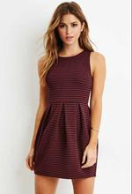 Above Knee One Piece Dress for Women