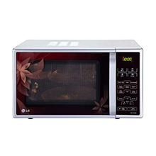 LG  Convection Microwave Oven  21 L (MC2143CB, Black)