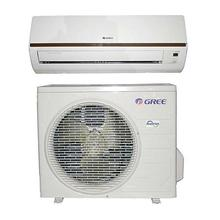 Gree 1.0 Ton Wall Mounted - Inverter Air Conditioner - 65 % Energy Saving - GWH12KF-K3DNA5A  - White