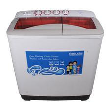Yasuda 8 Kg Top Loading Fully Automatic Washing Machine [YS-SMA80]