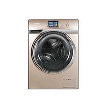 Skyworth F901201ND 9.0 Kg Front Load Washing Machine - (Golden)