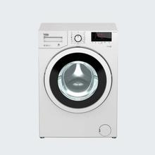 Beko WMY 81233 LMB3 Front Load Washing Machine 8 Kg- White