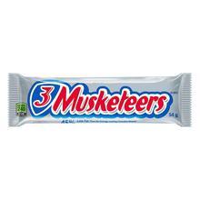 3 Musketeers Single Chocolate