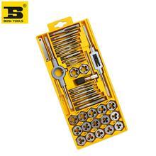 Bosi Thread Tap Set BS521140