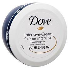 Dove Intensive Cream, 250ml
