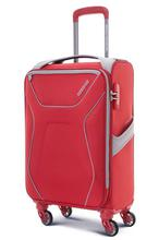 American Tourister Airshield Travel Suitcase, 55cm