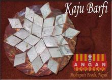 Angan Kaju Katli (1KG) (Kaju Barfi)