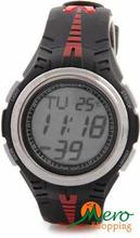 Sonata Digital Watch for Men 7965PP02