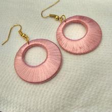 Handmade thread Earrings for Women