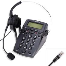 xHT500 Headset Telephone