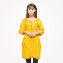 Yellow Tops for Women (LP - AF - K80)
