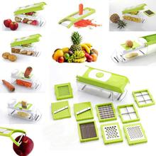 All In One Slicer & Dicer : Chipser/Slicer And Grater (Chinese)