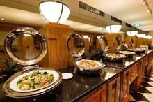 Hyatt Regency Buffet Dinner Package – Per Person Basis