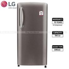 LG Refrigerator 190 Ltr - GLB201ALLB.APZQ